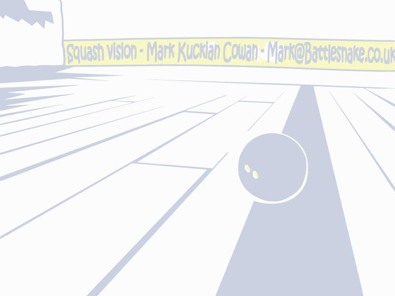 Squash Vision